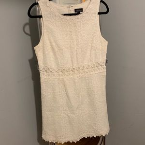 Off-White Topshop Dress